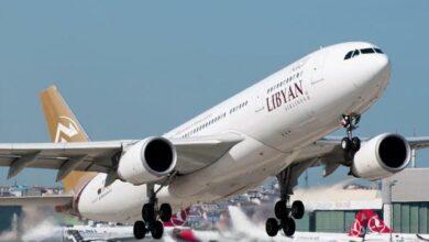 Photo of ليبيا تستأنف رحلاتها الجوية مع مصر لأول مرة منذ عام