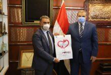 "Photo of القوى العاملة : إطلاق مبادرة ""سجل نفسك"" للعمالة المصرية مطلع مارس المقبل بإيطاليا"