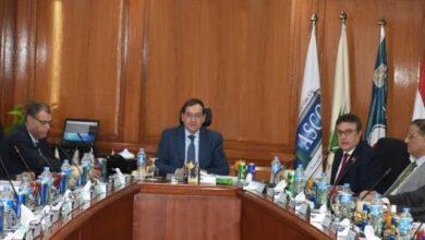 """Photo of محمد خشبة مساعدا لرئيس """"جاسكو"""" للشئون الإدارية"""