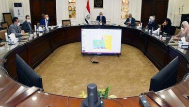 Photo of وزير الإسكان يتابع مشروع تنمية أراضي الساحل الشمالي الغربي