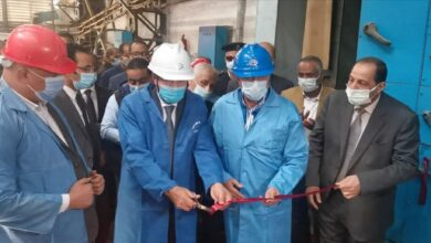 Photo of وزير التموين يتفقد مصنع سكر إدفو بأسوان