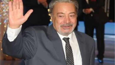 Photo of وفاة الفنان الكبير يوسف شعبان عن عمر 90 عاما متأثرا بفيروس كورونا