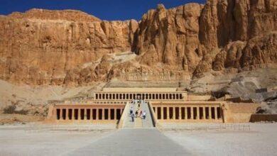 Photo of القابضة للسياحة: جاري تدشين منصة إلكترونية للمقاصد السياحية لرحلات اليوم الواحد في مصر