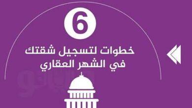 Photo of التفاصيل الكاملة لتسجيل شقتك بالشهر العقاري