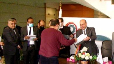 Photo of وزيرة التخطيط : 7 مارس صرف الدفعه الأخيرة من المنحة الرئاسيه للعماله غير المنتظمه