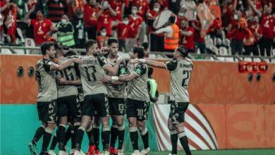 Photo of الأهلي يفوز على الدحيل ويلتقي بايرن ميونخ في نصف نهائي كأس العالم للأندية