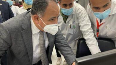 Photo of نسابق الزمن لمد مظلة «الرعاية الصحية الشاملة» للجميع.. بجودة عالية