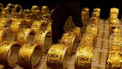 Photo of أسعار الذهب فى مصر اليوم الإثنين 21-6-2021