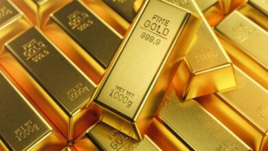 Photo of ارتفاع أسعار الذهب في مصر اليوم الأربعاء 14-4-2021