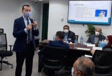 Photo of رئيس الرقابة الصحية: الحصول على الاعتماد الدولي للمستشفيات يستوجب رفع كفاءة كوادر الهيئة