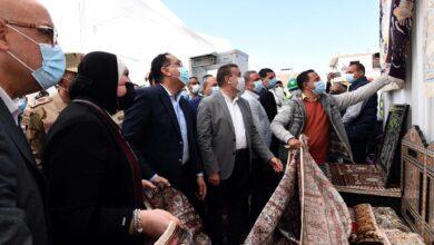 "Photo of رئيس الوزراء يبدأ جولة تفقدية بمحافظة المنوفية بمتابعة مبادرة الرئيس ""حياة كريمة"""
