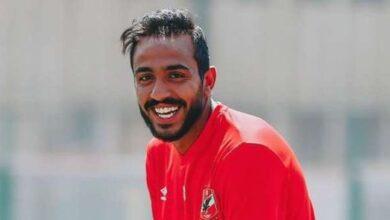 Photo of الأهلي يكشف عن مصير كهربا مع الفريق بعد قرار إيقافه