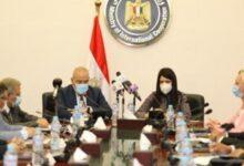 Photo of البنك الدولي يوافق على تمويل تنموي بقيمة 440 مليون دولار لتطوير سكك حديد مصر