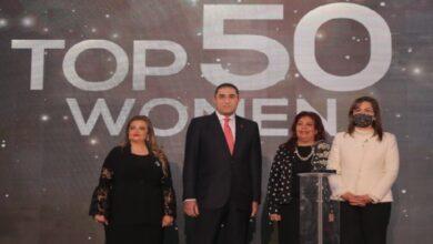 Photo of وزيرة التخطيط تكرم المدير التنفيذي للقومي للحوكمة ضمن أفضل 50 سيدة الأكثر تأثيرًا في مصر لعام 2020