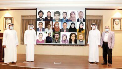 Photo of 7 مصريين ضمن 18 فائزا تحتفي بهم جائزة الشارقة للإبداع العربي- الإصدار الأول