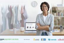 Photo of أمازون لخدمات الدفع الإلكتروني تعفي الشركات الصغيرة من رسوم الخدمة دعماً لمبادرة البنك المركزي المصري