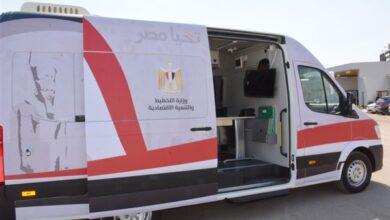 Photo of التخطيط تسلم الدفعة الأولى من سيارات الخدمات التكنولوجية المتنقلة لوزارة العدل
