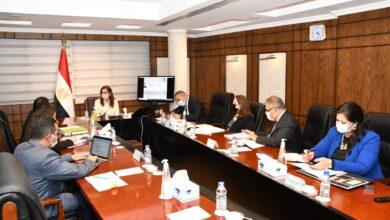 Photo of وزيرة التخطيط والتنمية الاقتصادية تستقبل المدير العام للوكالة اليابانية للتعاون الدولي JICA لمنطقة أوروبا والشرق الأوسط لبحث أوجه التعاون المستقبلية