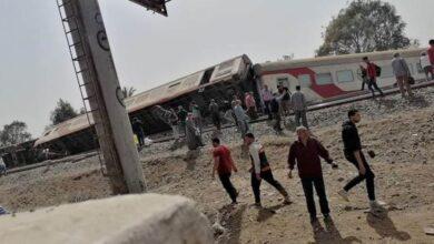 Photo of الصحة: وفاة 11 شخصا وإصابة 98 آخرين في حادث قطار طوخ