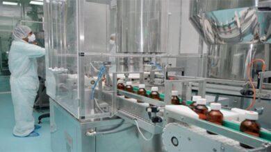 """Photo of """"القابضة"""" الإماراتية توقع اتفاقية نهائية للاستحواذ على آمون للصناعات الدوائية المصرية"""