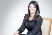 Photo of وزيرة التعاون الدولي تُشارك في جلسة جي بي مورجان حول دور المرأة في المناصب الإدارية والقيادية