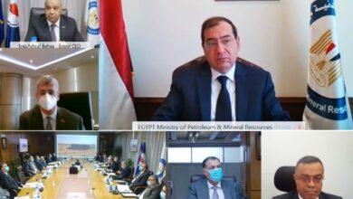 Photo of الملا خلال عمومية إنبى: طفرة كبيرة في أنشطة شركات قطاع البترول داخل وخارج مصر