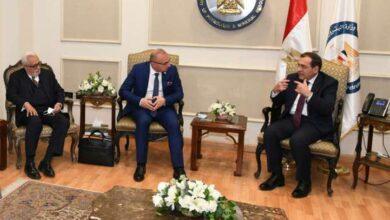 Photo of وزير البترول يكشف عن الفرص الاستثمارية بين مصر وكرواتيا
