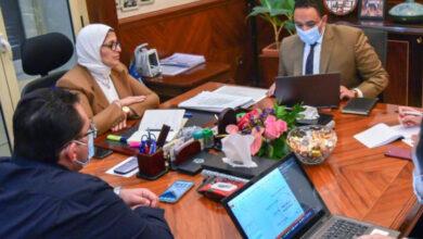 """Photo of الصحة: توحيد الخط الساخن """"١٠٥"""" لكل الخدمات الطبية للمواطنين"""