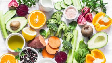 Photo of الصحة تنصح بتناول الفيتامينات الطبيعية