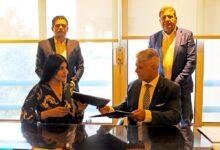 Photo of غرفة التطوير العقاري توقع بروتوكول تعاون مع كيان خليجى لفتح أسواق جديدة لتصدير العقار المصري