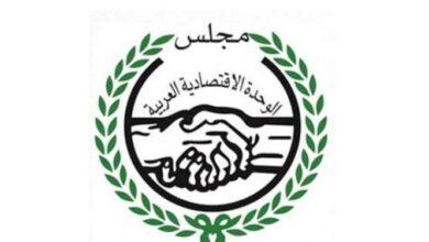 Photo of مجلس الوحدة الاقتصادية العربية يعقد دورته الثانية عشر وينتخب الموريتاني محمدي أحمد أمينًا عامًا جديدًا