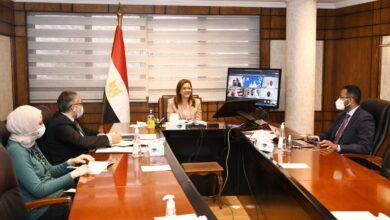 "Photo of وزيرة التخطيط: ""حياة كريمة"" خفضت معدلات الفقر في القرى بنسبة 11%"