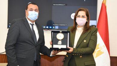 Photo of السعيد تكرم نائب رئيس مجلس إدارة شركة تمويلي للتمويل متناهي الصغر