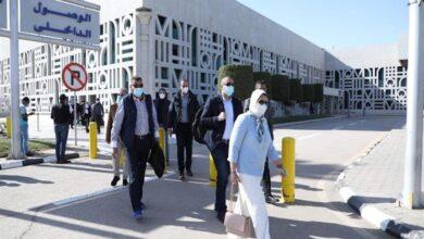 Photo of وزيرة الصحة تصل الأقصر لبدء زيارة ميدانية بعدد من محافظات الصعيد
