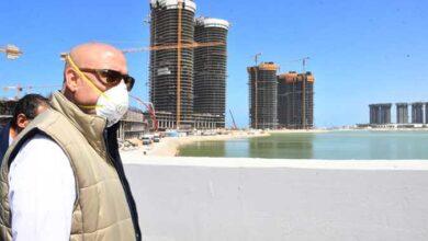 Photo of وزير الإسكان: اعتماد المخططات الاستراتيجية والتفصيلية لمساحة 900 ألف فدان بـ24 مدينة جديدة منذ عام 2016 وحتى الآن