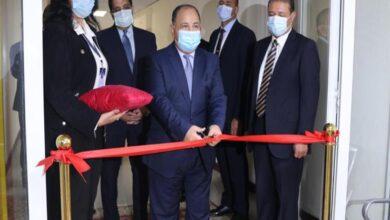 Photo of وزير المالية يفتتح مشروع تطوير وتحديث منظومة «التصديق الإلكترونى الحكومية»