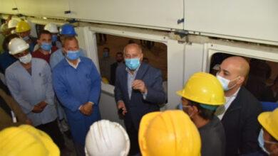 Photo of وزير النقل: وصول أول قطار إسباني إلى مصر ضمن الصفقة الجديدة في يوليو المقبل