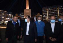 Photo of مدبولي يتفقد المسار من متحف التحرير لمتحف الحضارة.. ويؤكد: مصر تتأهب لحدث فريد