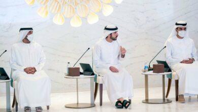 Photo of ولي عهد دبي يوجه بتوفير اللقاحات لممثّلي الدول المشاركة في إكسبو 2020