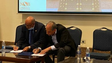 Photo of بنك ناصر الاجتماعي يوقع بروتوكول تعاون مع معمل عبد اللطيف جميل لمكافحة الفقر