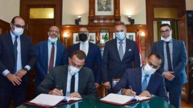 Photo of انريشيا تحصل على تمويل اسلامى بمبلغ 1.1 مليار جنيه من بنك مصر