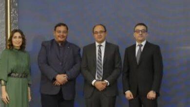 """Photo of """"كاتالست للتطوير"""" تبدأ تسليم 5 مشروعات تجارية وإدارية بالقاهرة الجديدة باستثمارات 4.5 مليار جنيه"""