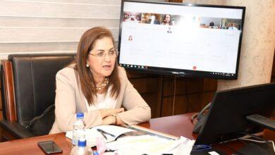 Photo of التخطيط تشارك في اجتماع اللجنة العربية لمتابعة تنفيذ أهداف التنمية المستدامة 2030