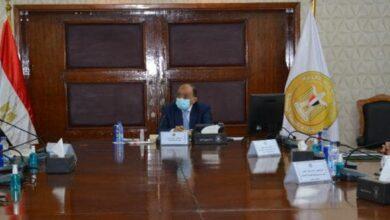 Photo of وزير التنمية المحلية يبحث مع البنك الدولى آخر مستجدات برنامج التنمية المحلية بصعيد مصر وتطوير منظومة التخطيط المحلى بالمحافظات