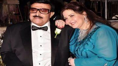 Photo of الإعلامي رامي رضوان يرد على شائعات وفاة الفنان سمير غانم
