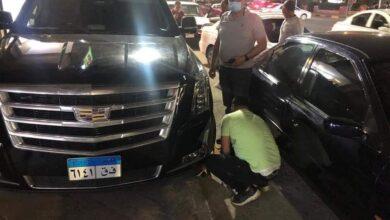 Photo of محمد رمضان يدفع غرامة للإفراج عن سيارته