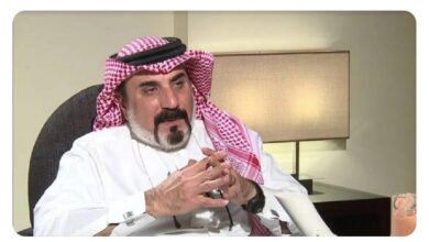 """Photo of ترك رصيدًا كبيرًا من الأعمال الفنية.. وفاة """"الغانم"""" مخرج """"طاش ما طاش"""""""