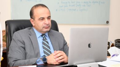 Photo of وزارة التخطيط والتنمية الاقتصادية تعقد اجتماعًا لمجموعة عمل الرخاء الاقتصادي