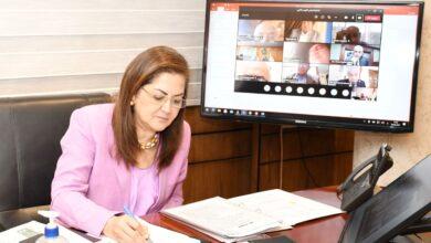 Photo of وزيرة التخطيط والتنمية الاقتصادية ترأس اجتماع القومي للأجور