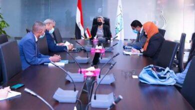 Photo of وزيرة البيئة تلتقى ممثلى منظمة الفاو لبحث أوجه التعاون بينهم
